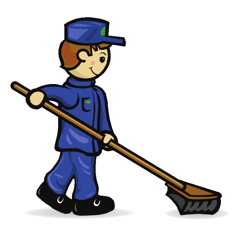 Cleaning clipart street sweeper. Carpet clip art business
