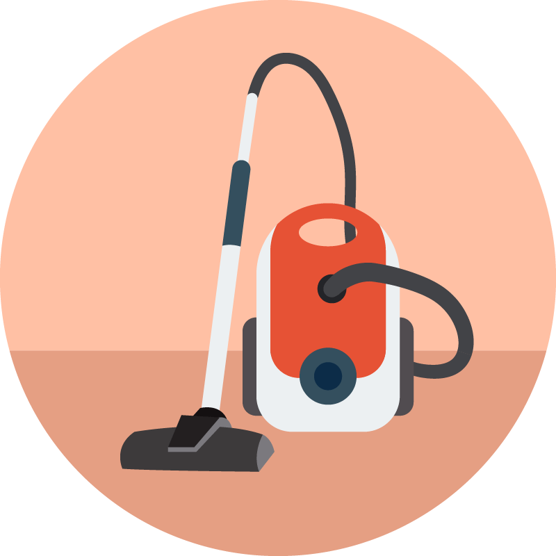 Ultimate guide to deciding. Dust clipart vacuum