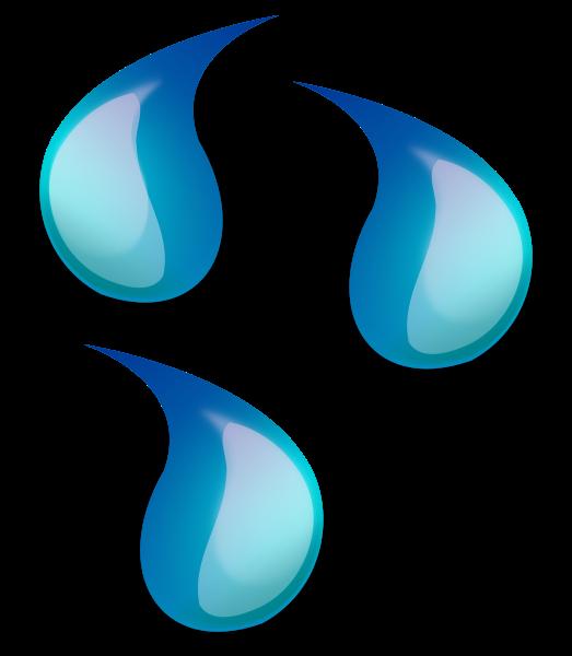 Water clip art animated. Clipart rain drip
