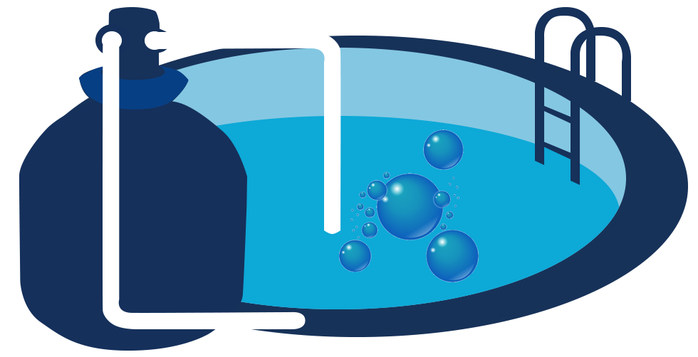Clipart water repair. Reflections pool services and