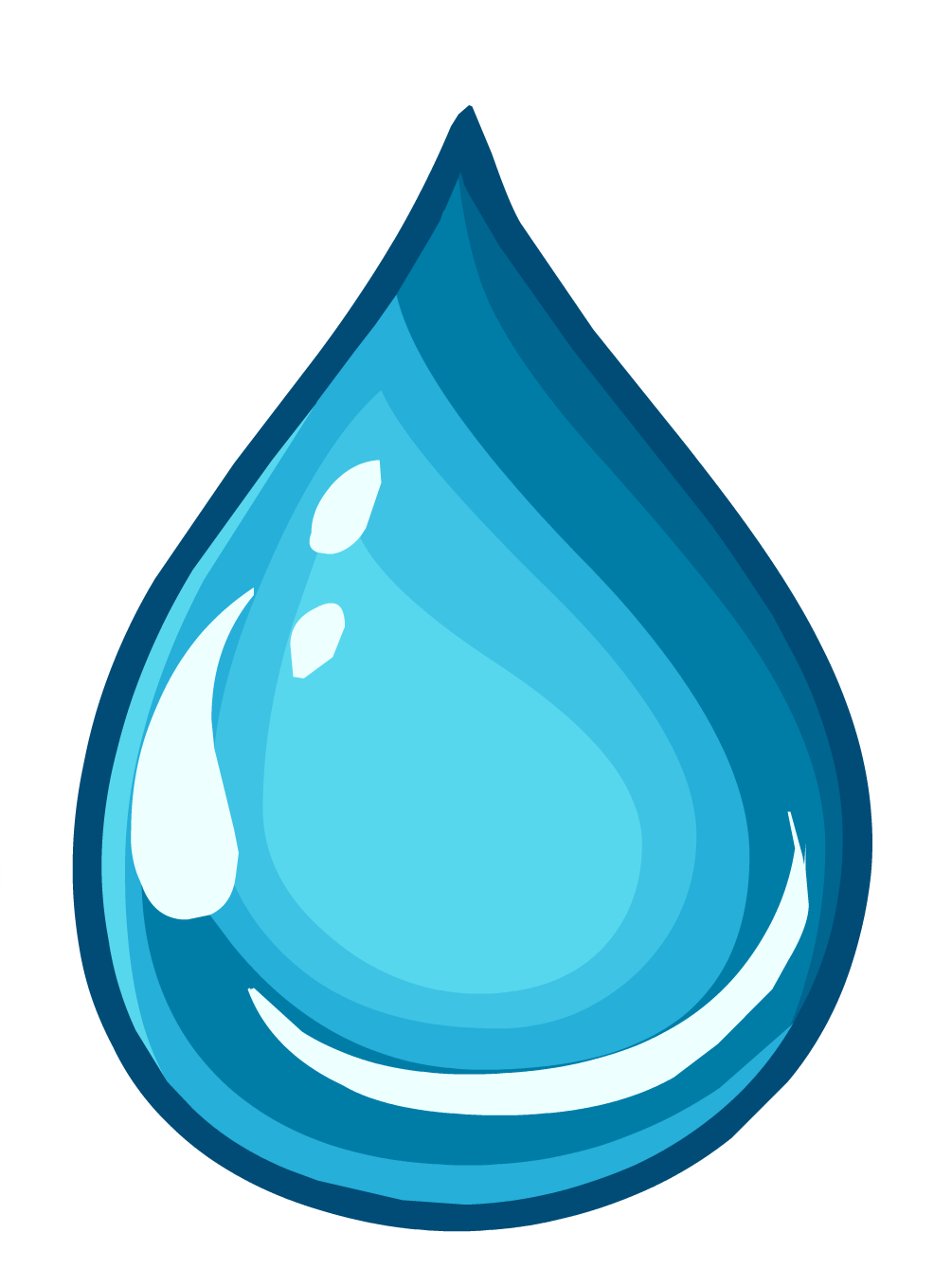Clipart png water. Clean pin club penguin