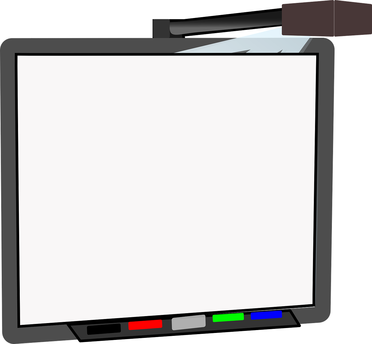 Clip art library png. Markers clipart mini whiteboard