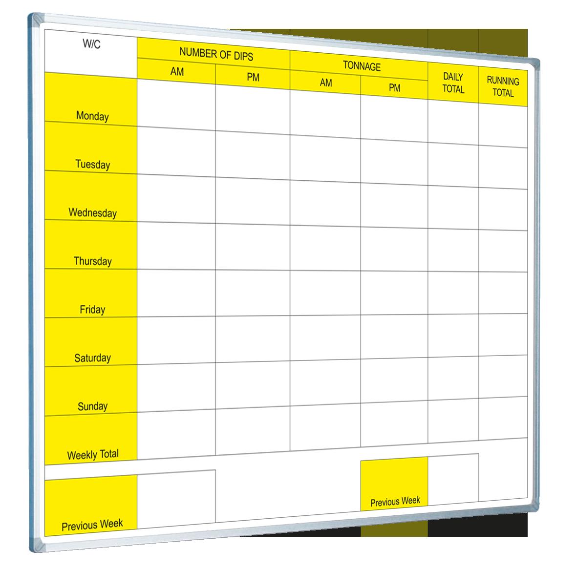 Clean clipart white board, Clean white board Transparent ...