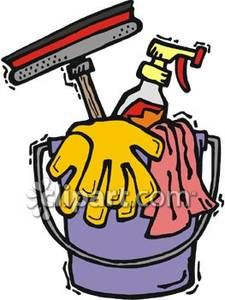 Funny kid my clip. Cleaning clipart