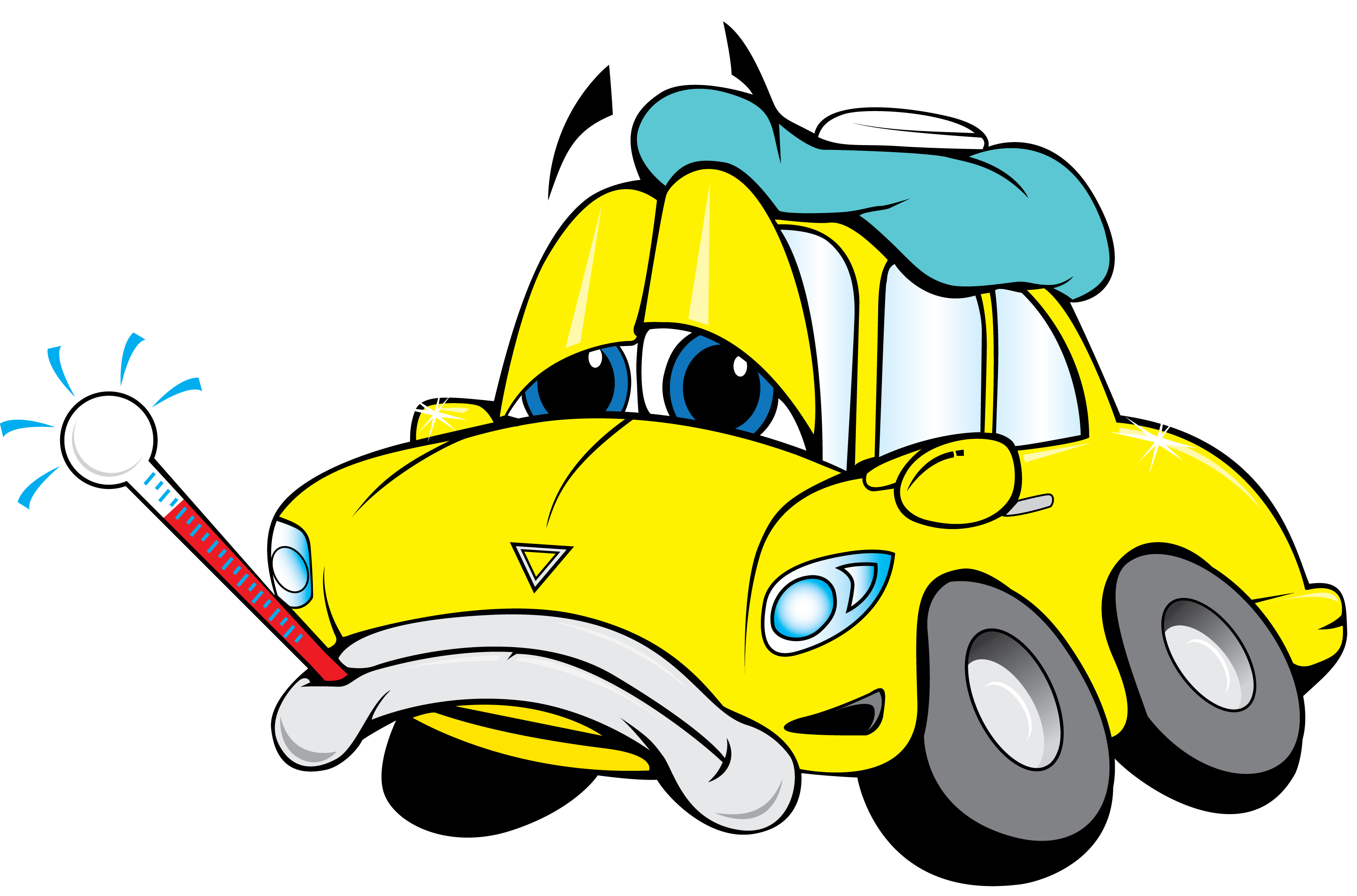 Emoji clipart car.  collection of used