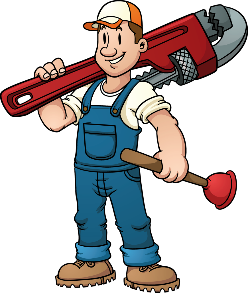 Contractor clipart assembly worker.  b png meeste