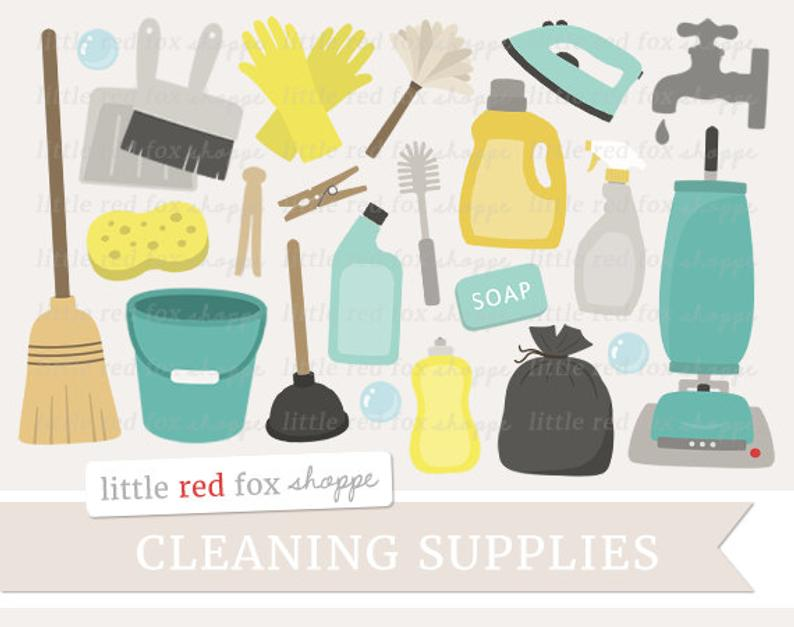 Supplies clip art vacuum. Cleaning clipart laundry supply