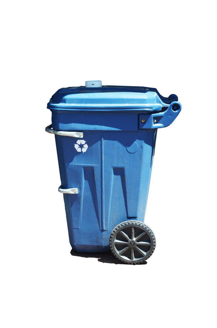 Pencil clipart bin. Garbage can png trash