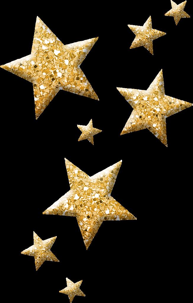 Clipart stars swirl. Christmas sparkling pinterest star