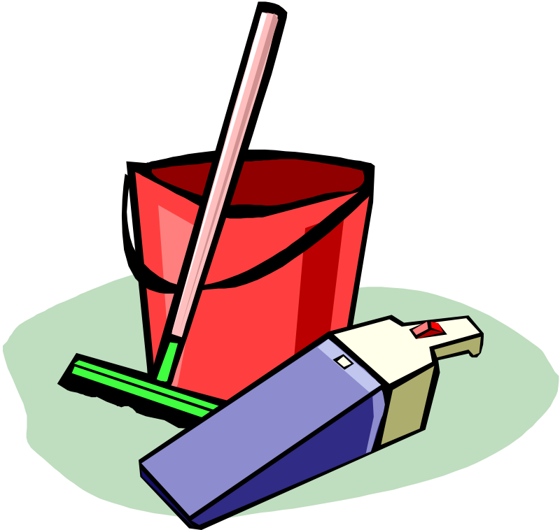 Cleaning cartoons x best. Housekeeping clipart housekeeping cart