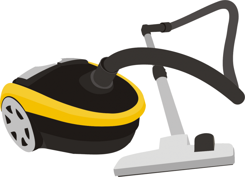Small vacuum png free. Dust clipart dust cleaner