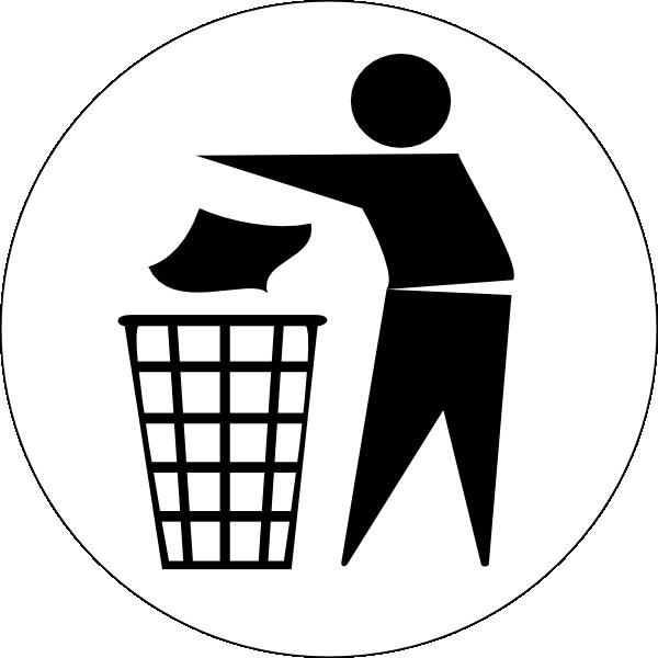 Kids clean bedroom home. Clipart water bin