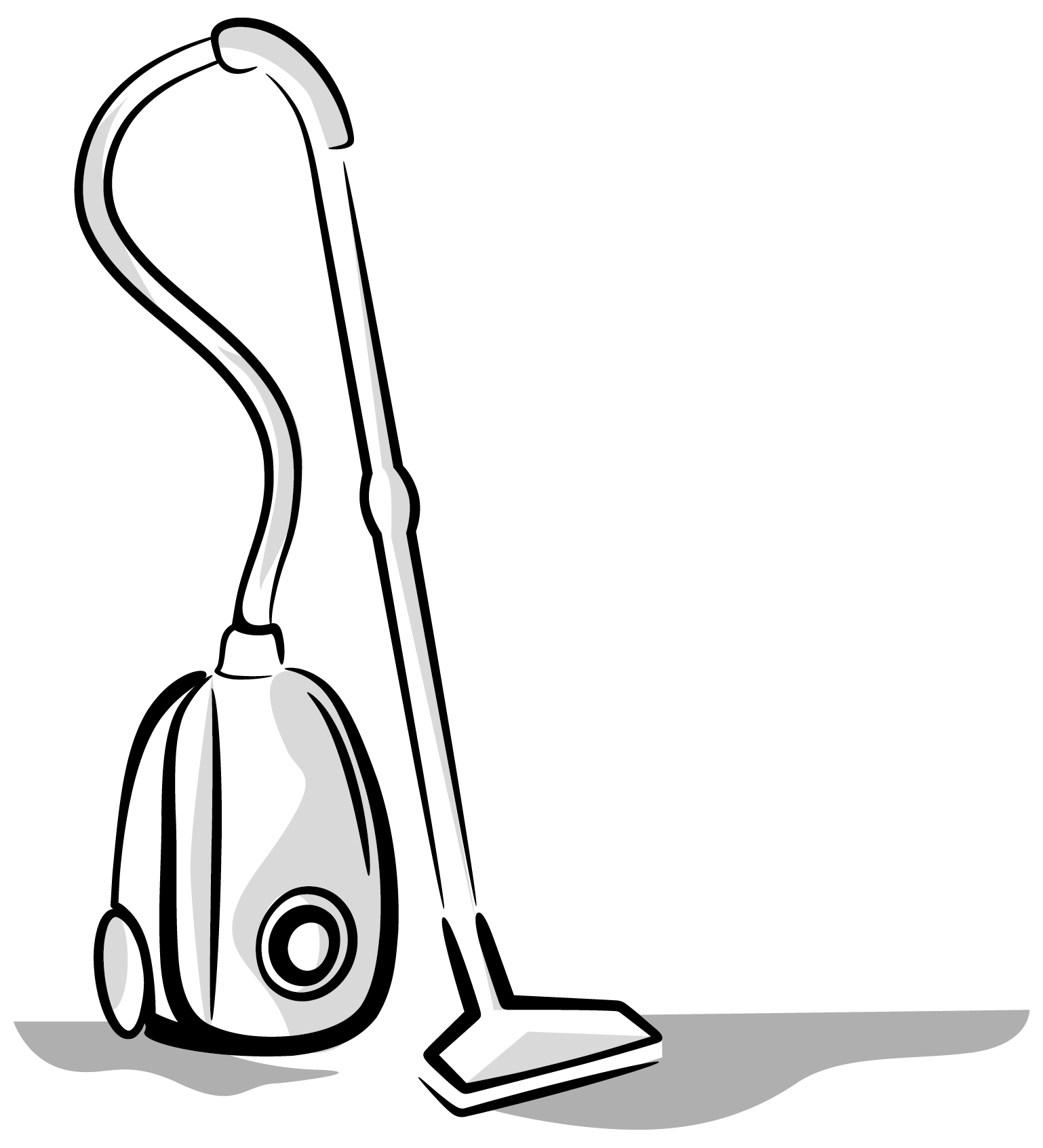 Cleaner drawing at getdrawings. Dust clipart vacuum