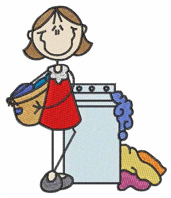 Free cliparts download clip. Cleaning clipart washed clothes