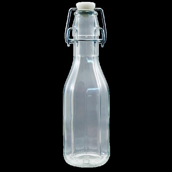 ml costalata swing. Clear bottle png