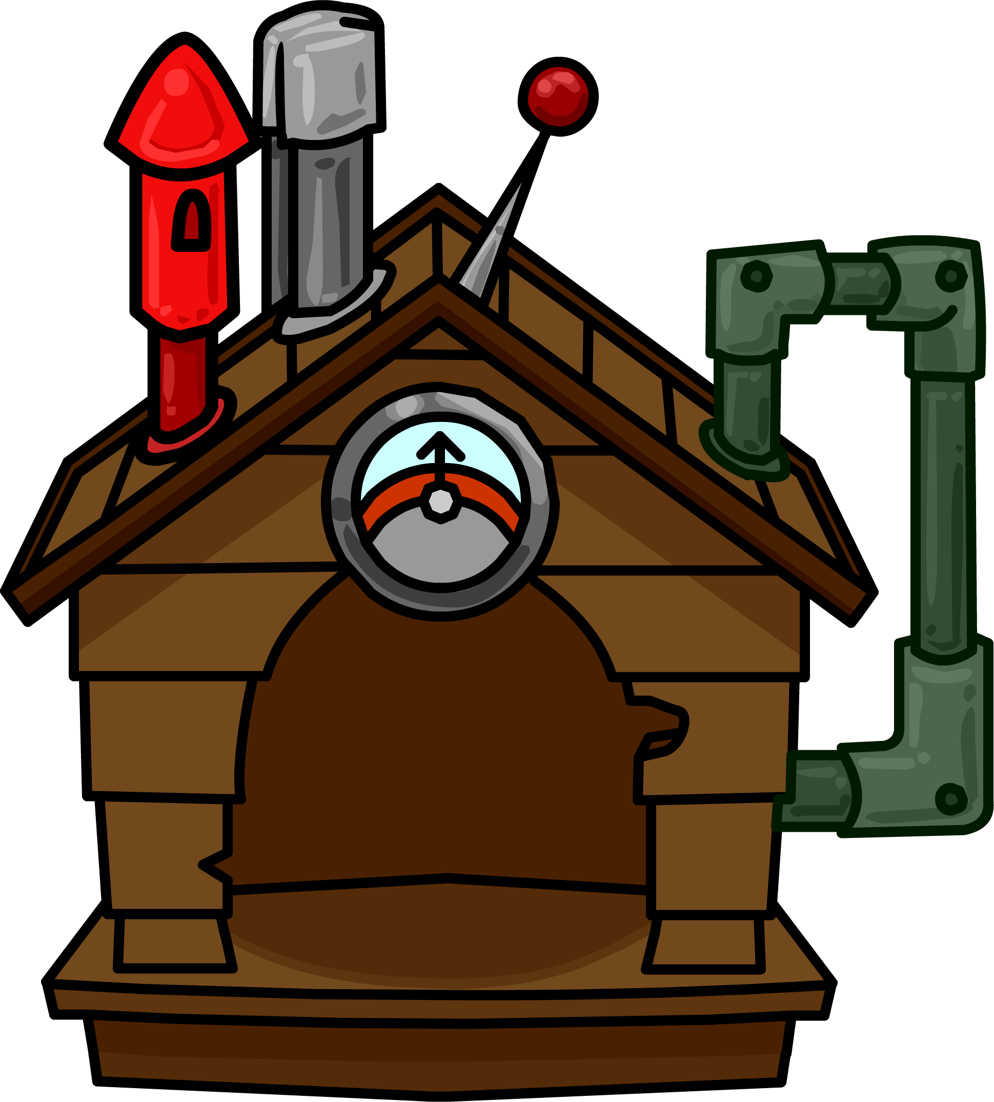 Wilderness expedition club penguin. Cliff clipart cove