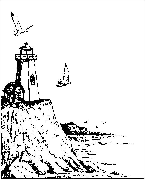 Cliff clipart drawing. View source image pyrography