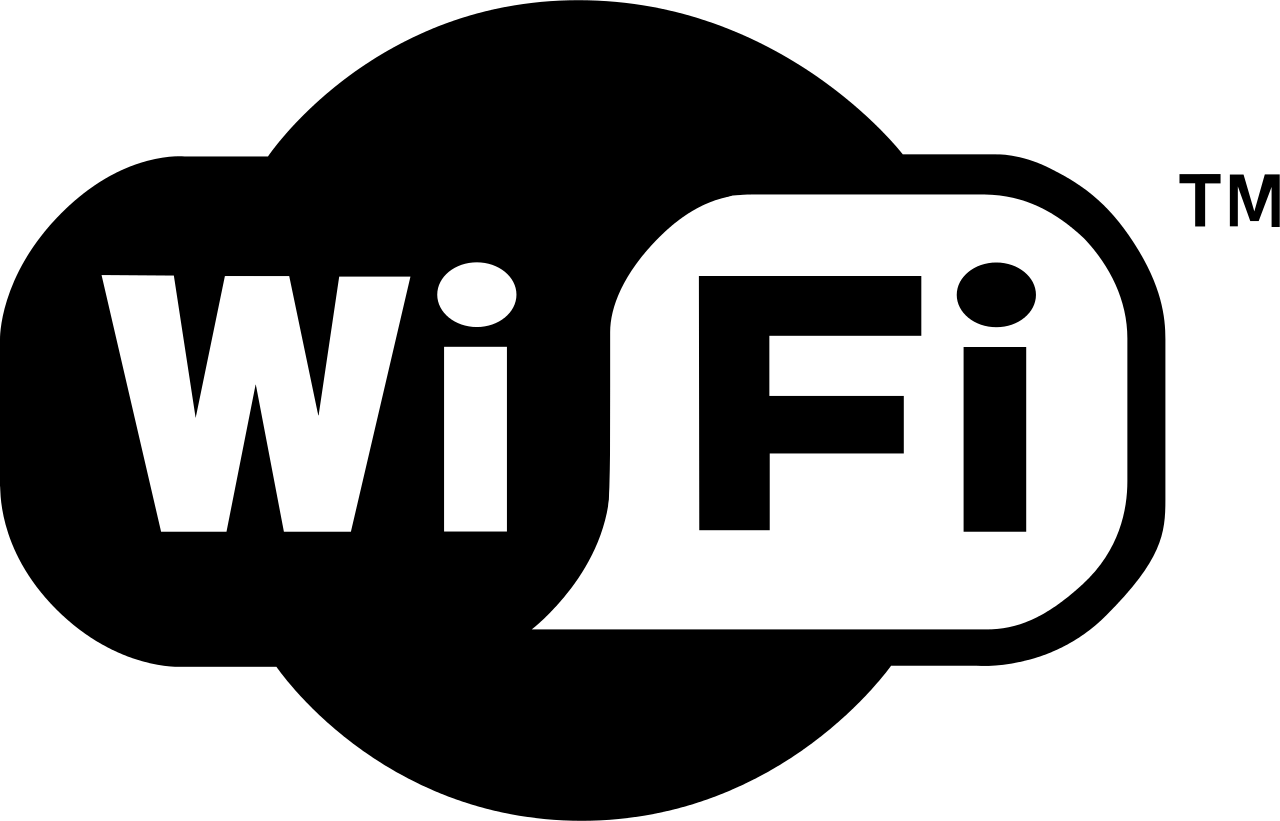 Technology clipart wireless network. Ennis bnb accommodation clare