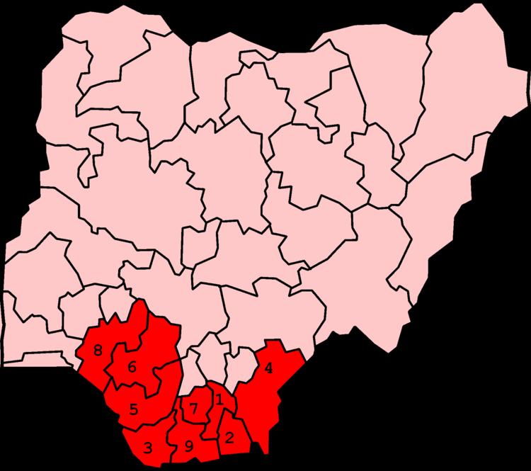 Niger wikiwand of nigeria. Clipart map delta landform