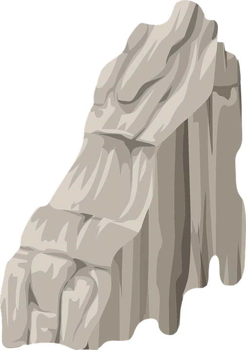 Clipart mountains mountain side. Png image purepng free