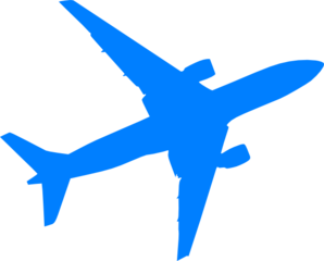 Clipart airplane. Clip art at clker