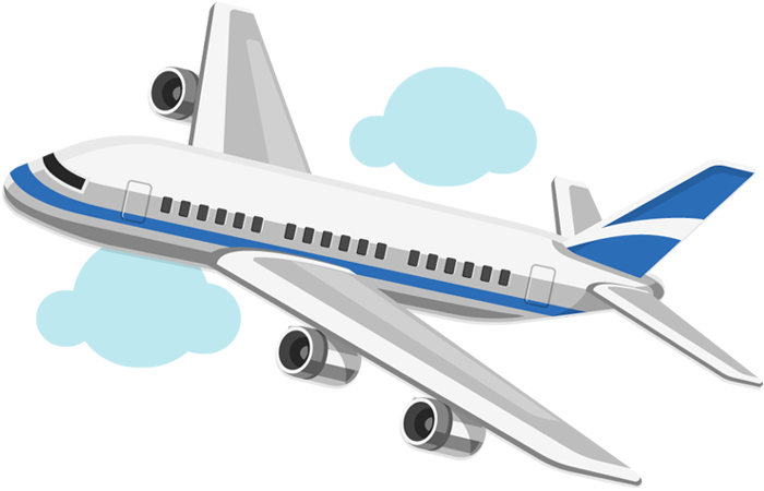 Image result for animated. Win clipart airplane
