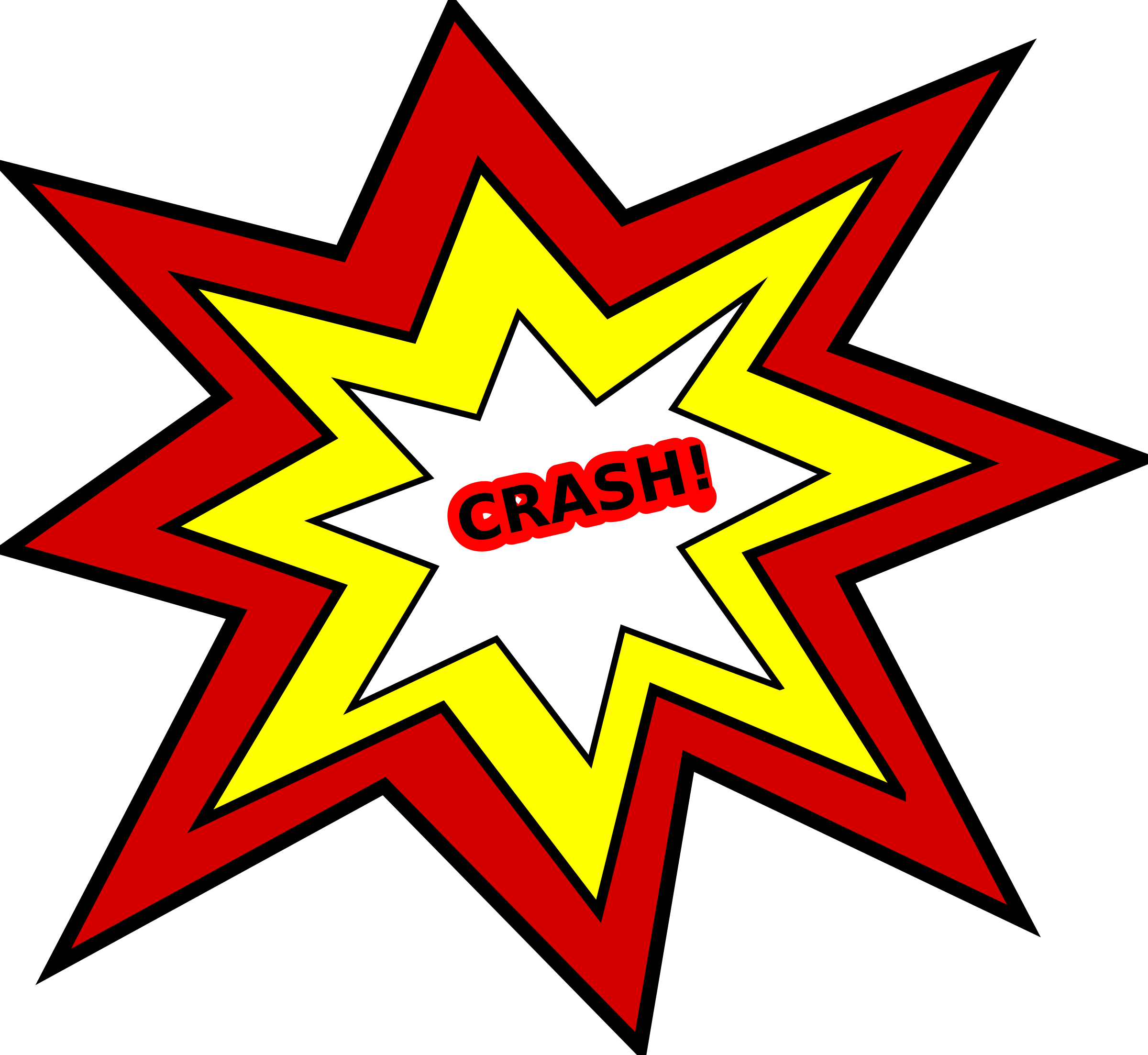 clipart images accident