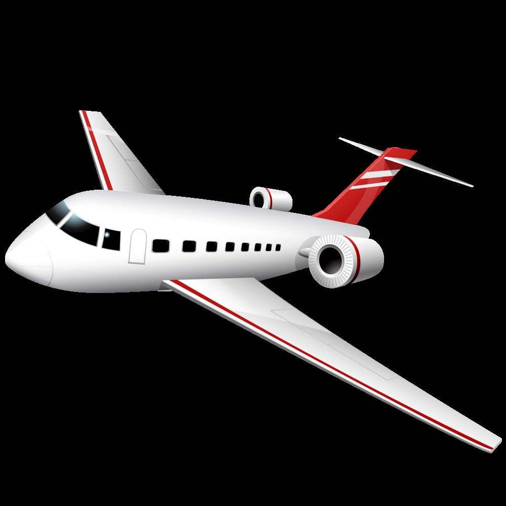 Airplane aircraft clip art. Jet clipart air transportation