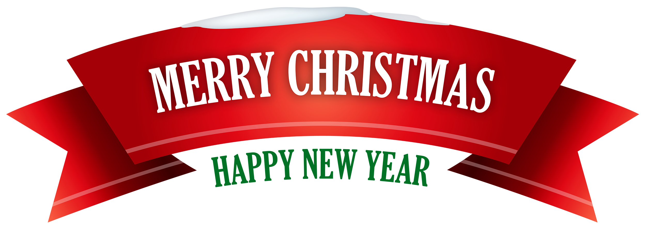 Merry christmas png acur. Clipart heart banner