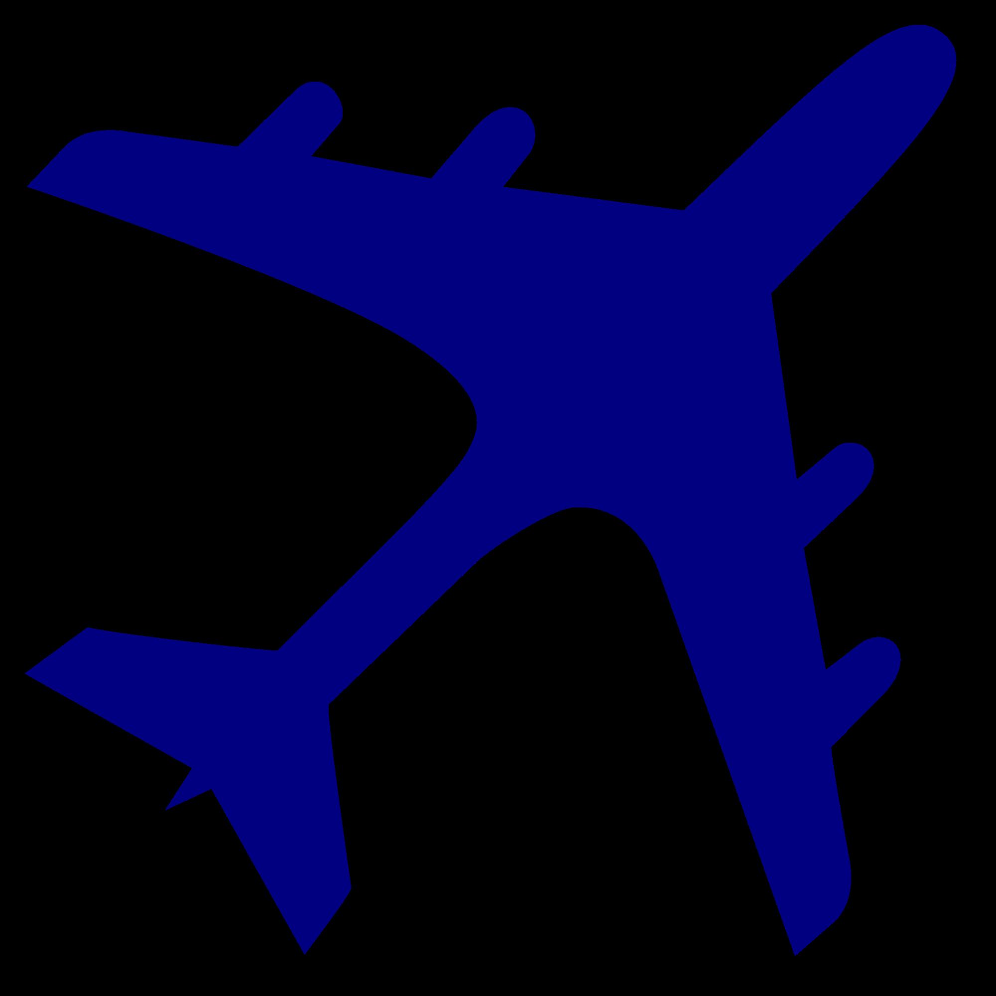 Navy silhouette