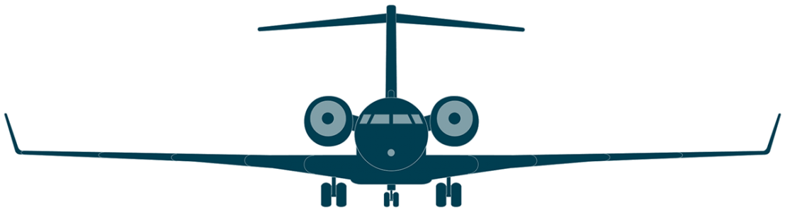Global bombardier business front. Pilot clipart aircraft engineer