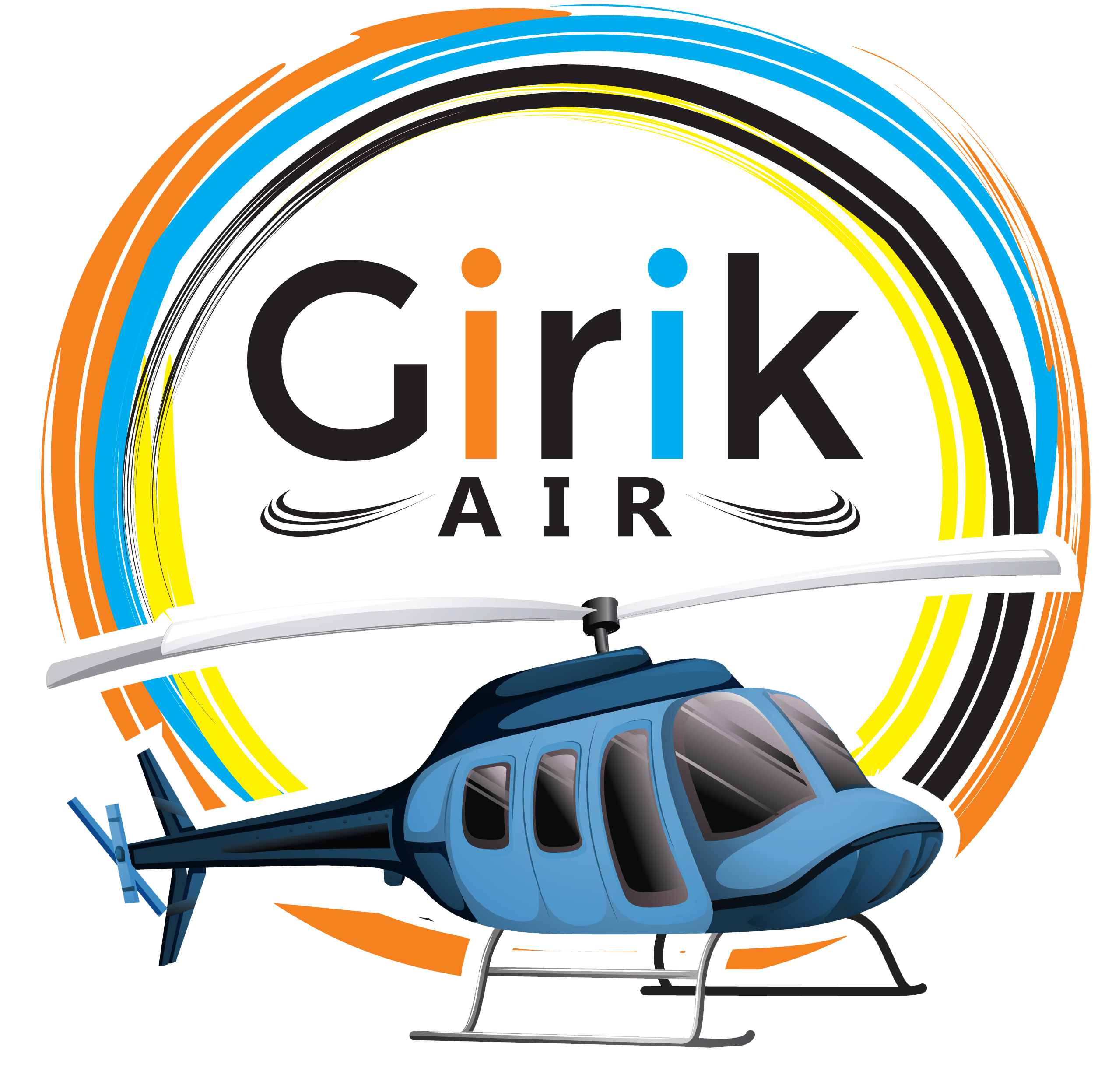 Top air charter services. Helicopter clipart ambulance helicopter