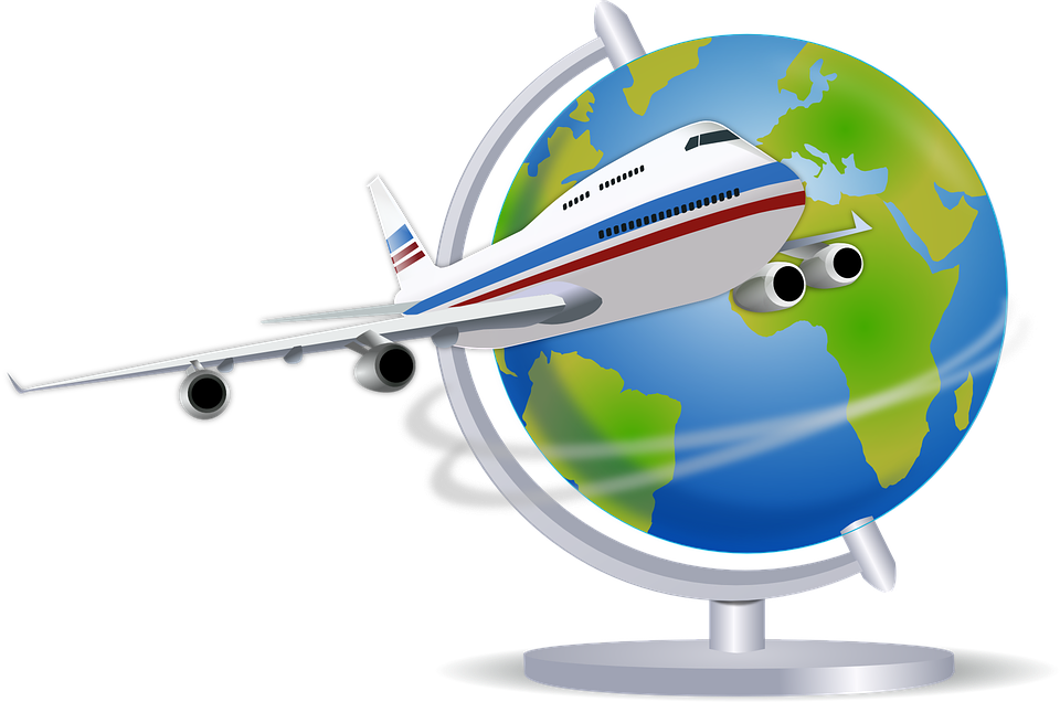 Airline technology trends that. Luggage clipart airplane