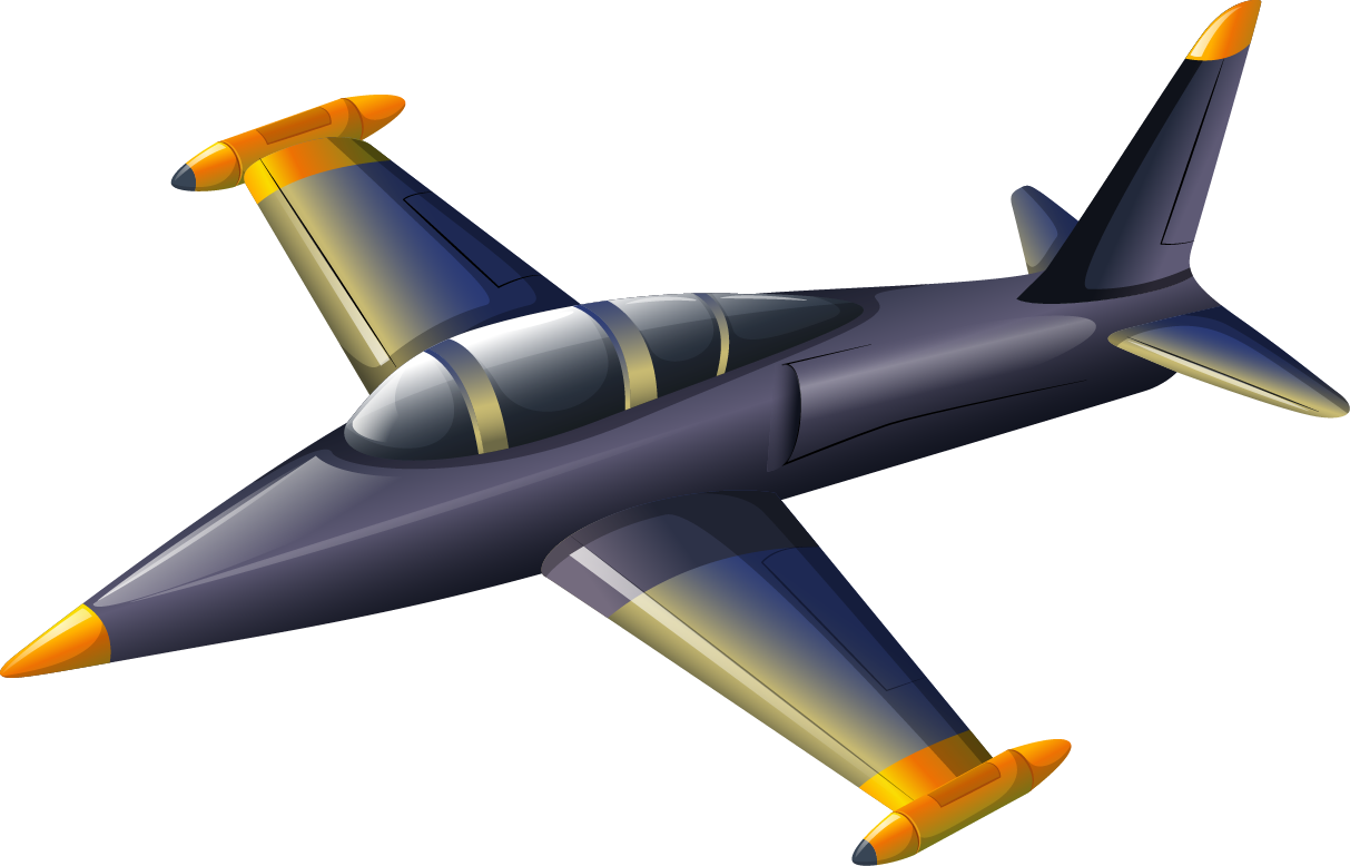 Jet clipart airplane. Aircraft fighter clip art