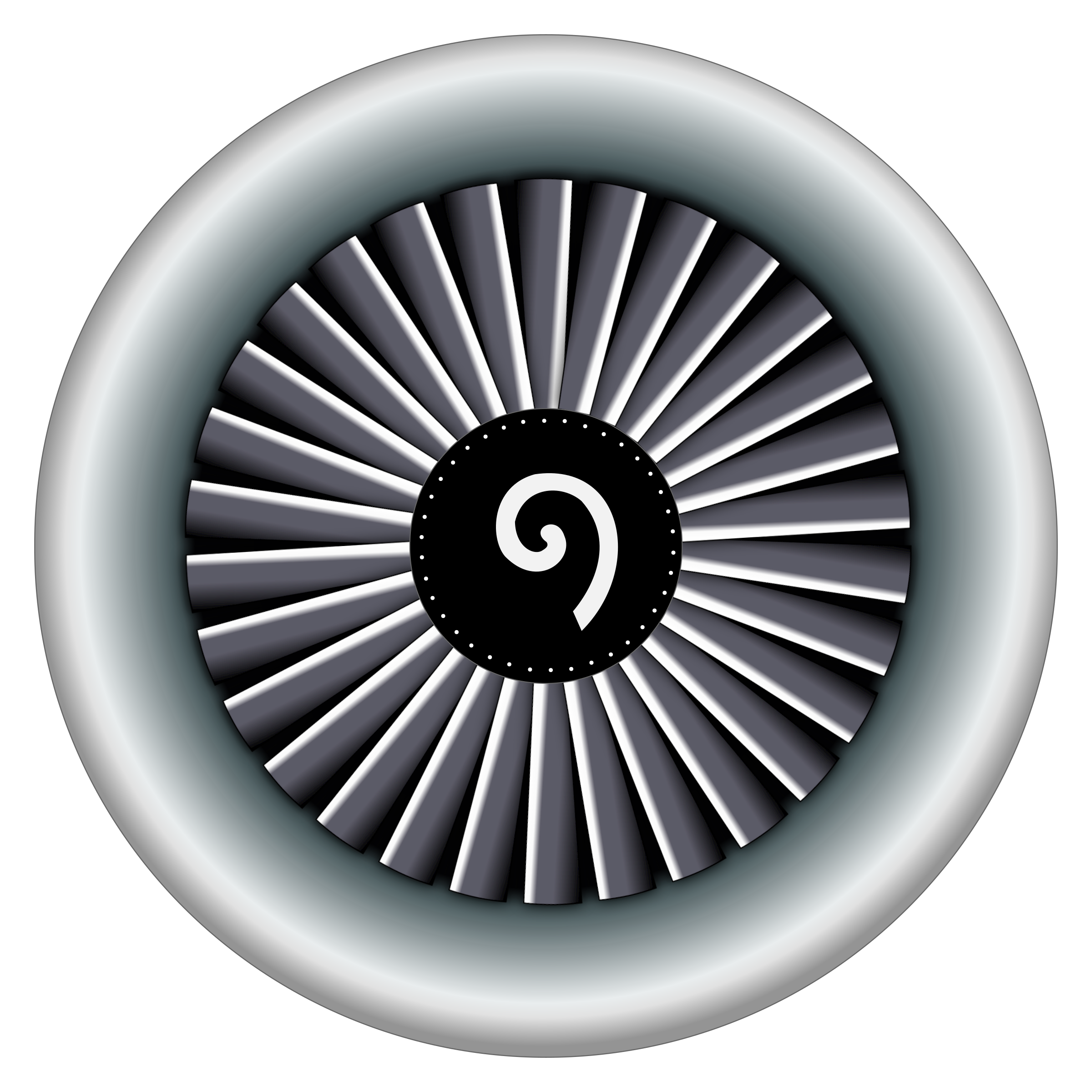 Engine clipart airplane. Jet big image png