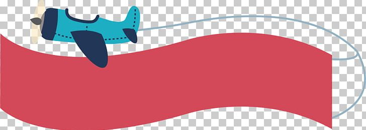 Clipart airplane flag. Aircraft banner box png