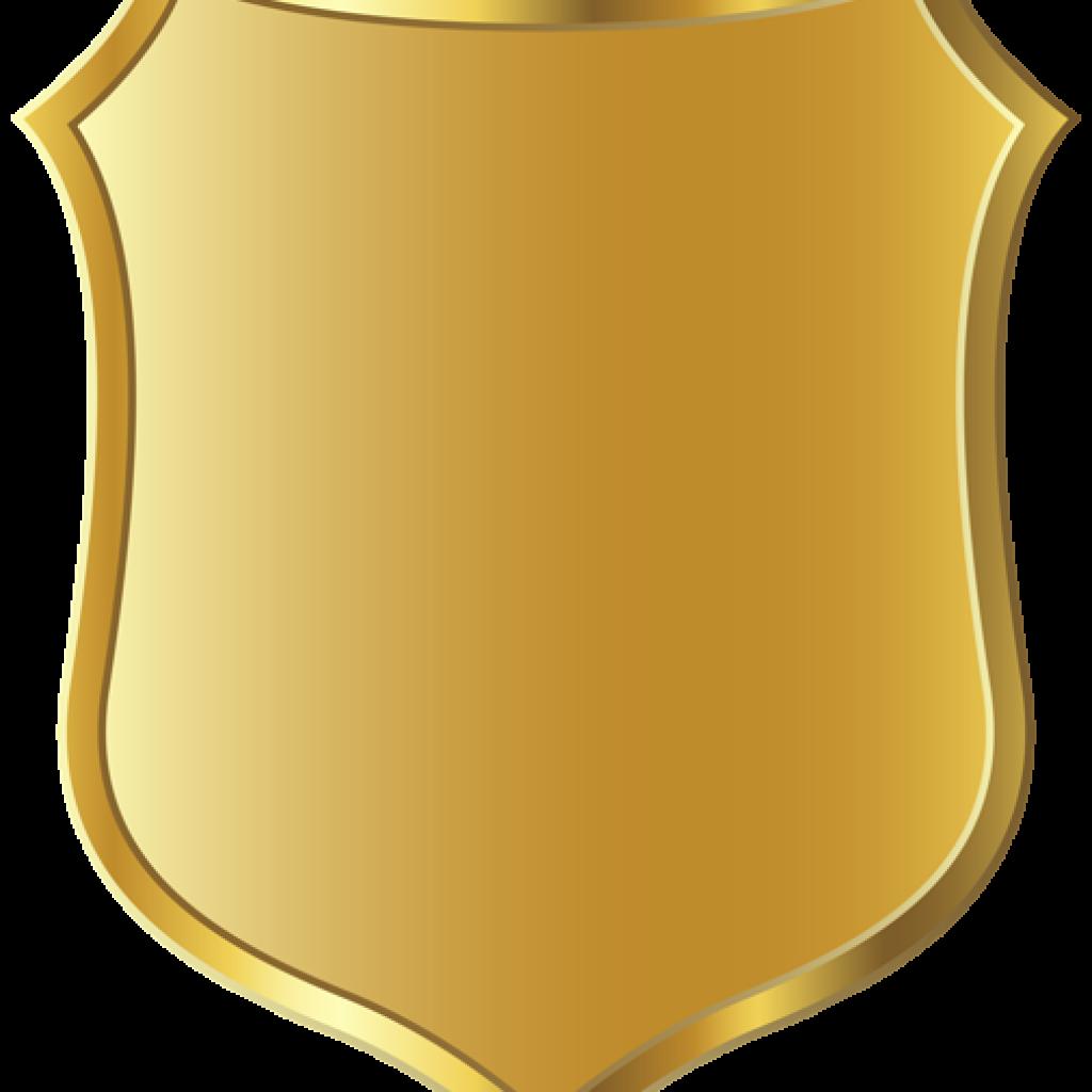 Badge clip art airplane. Plane clipart gold