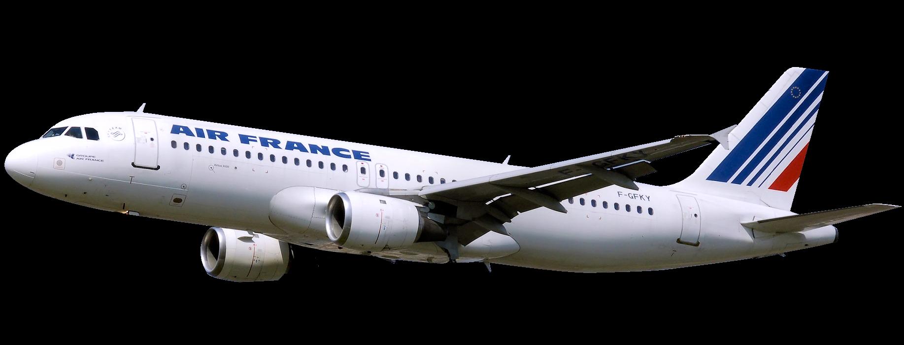 Clipart plane jetliner. Fteairplanes air france blueandred