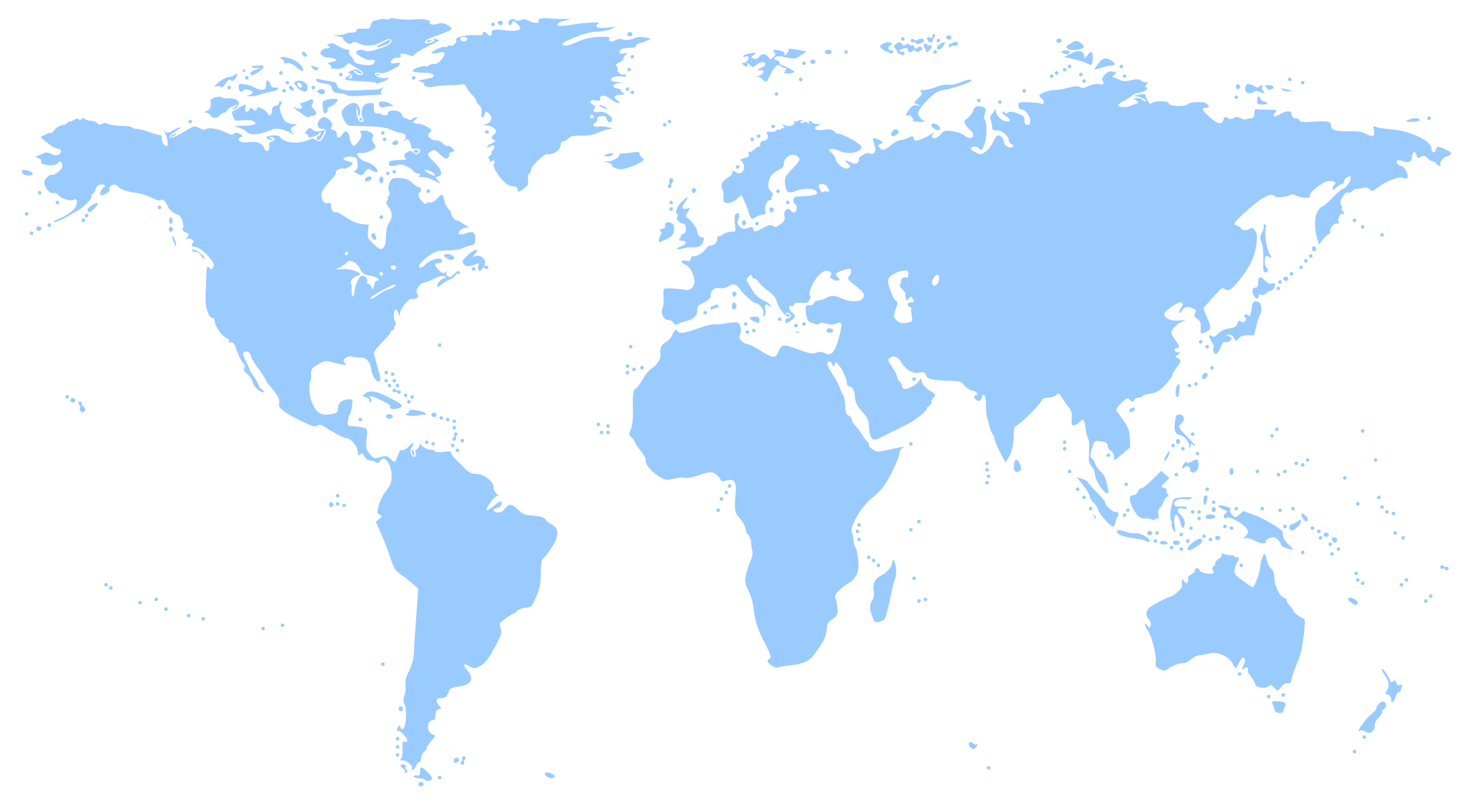 Clipart reading maps. Map of the world