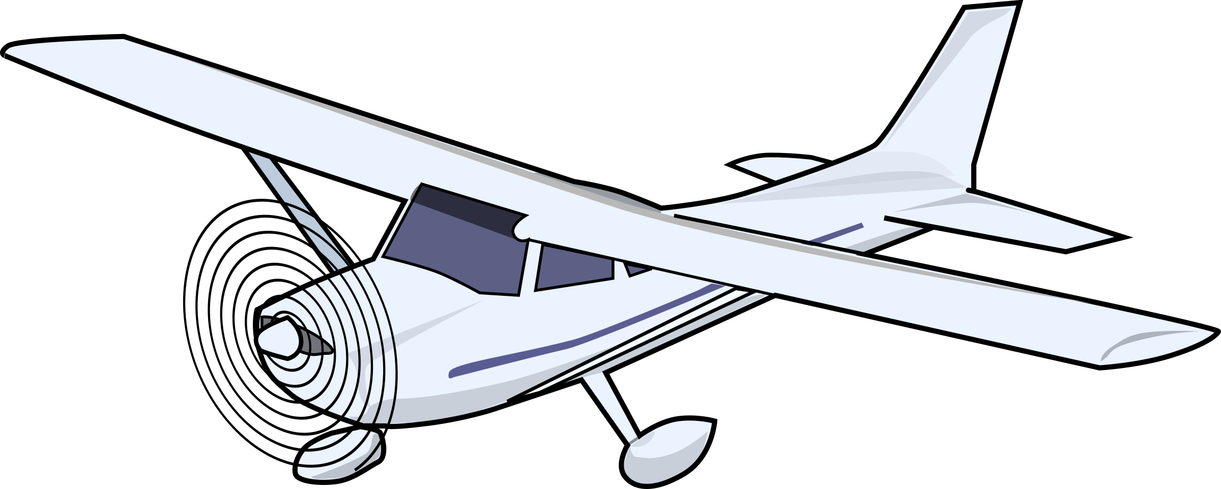 collection of cessna. Engine clipart airplane