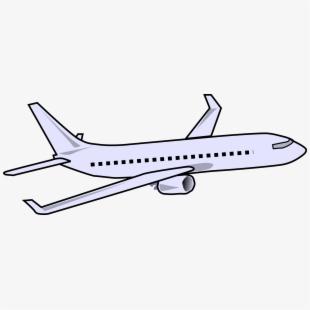 Plane clipart clip. Airplane passenger art