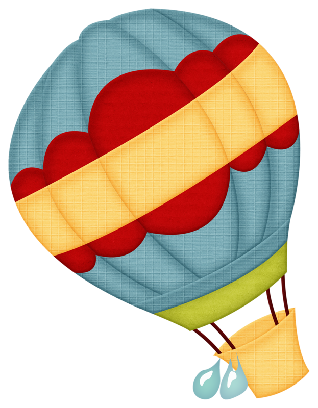 Hearts clipart hot air balloon. Pin by maurelis chacon
