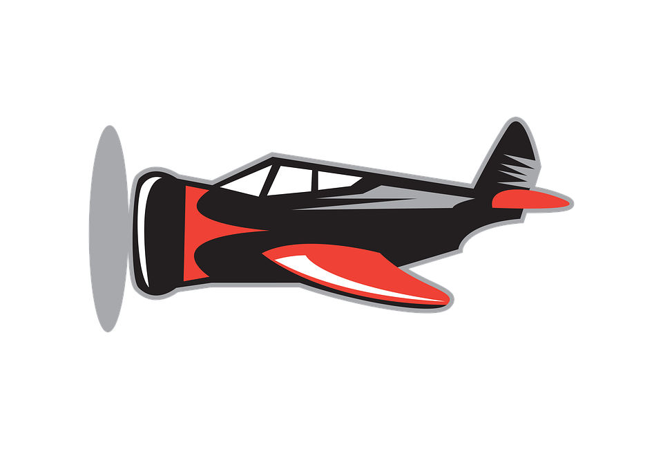 Kid clipart airplane. Free photo fly personal