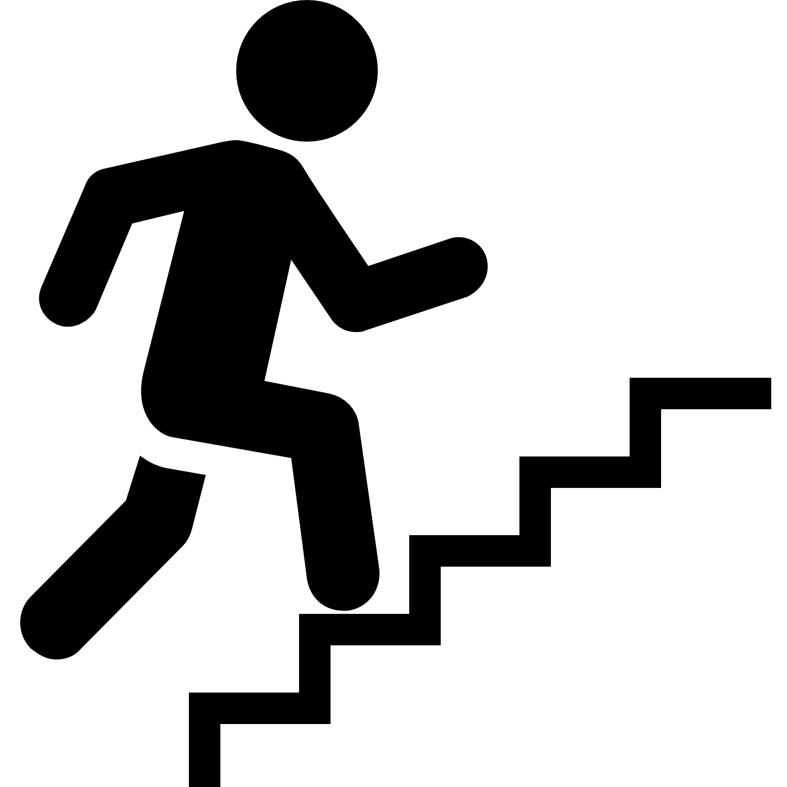 English clipart stair. Free download best on