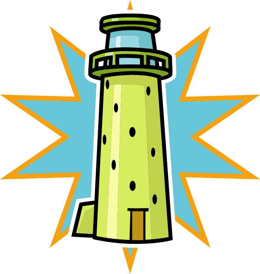 Lighthouse free at getdrawings. Navy clipart illustration