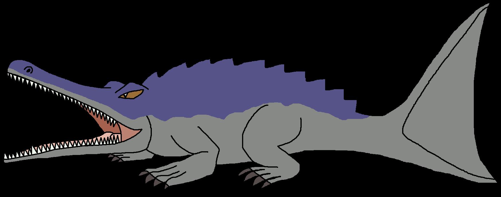 Metriorhynchus dinosaur pedia wikia. Nest clipart alligator