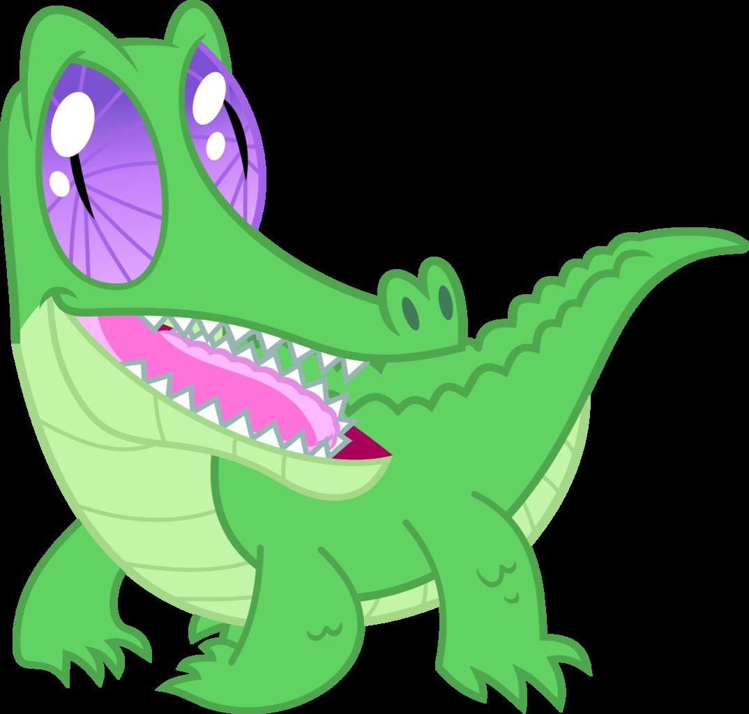 Pear clipart crocodile.  artist porygon z
