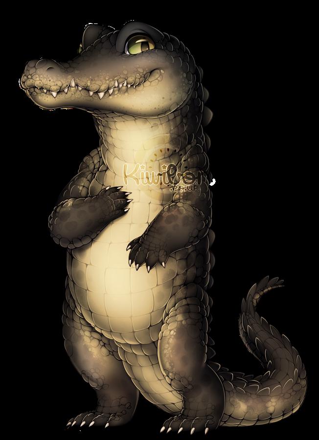 Tea with crocodiles kiwiggle. Clipart hippo crocodile