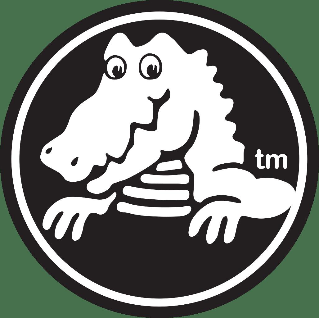Logo cocodrilo crocs png. Crocodile clipart coloring