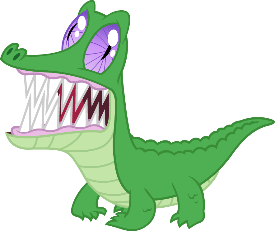 Saltwater crocodile vs great. Gator clipart tooth